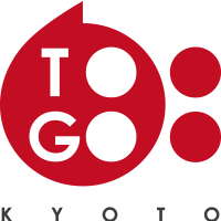 TO GO | 京都市のテイクアウトメニューを探せるお持ち帰り情報サイトのアイコン